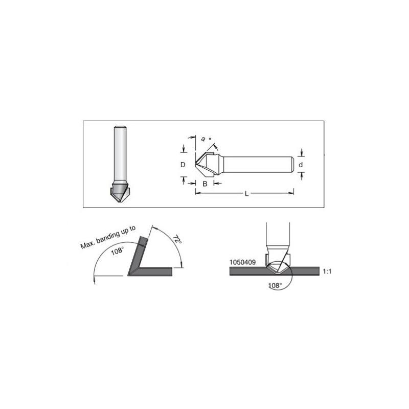 Belt, Sanding, 030 X 533,  060, C321