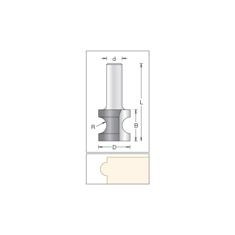 Belt, Sanding, 030 X 533,  120, C321