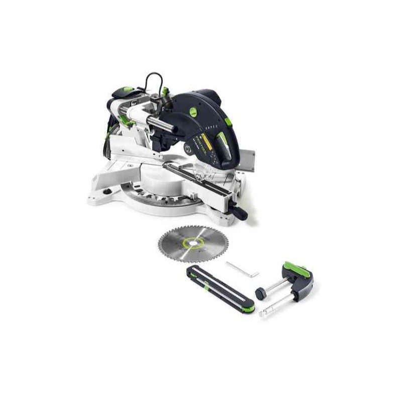 Mitre Saw, Sliding 260mm,...