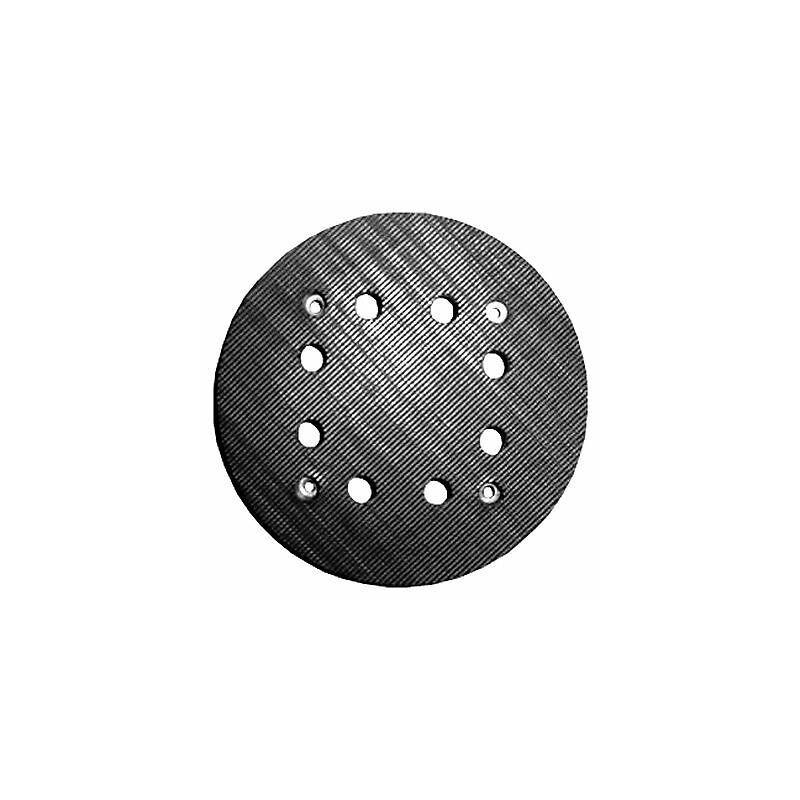 Backing Pad Velcro, 125mm,...