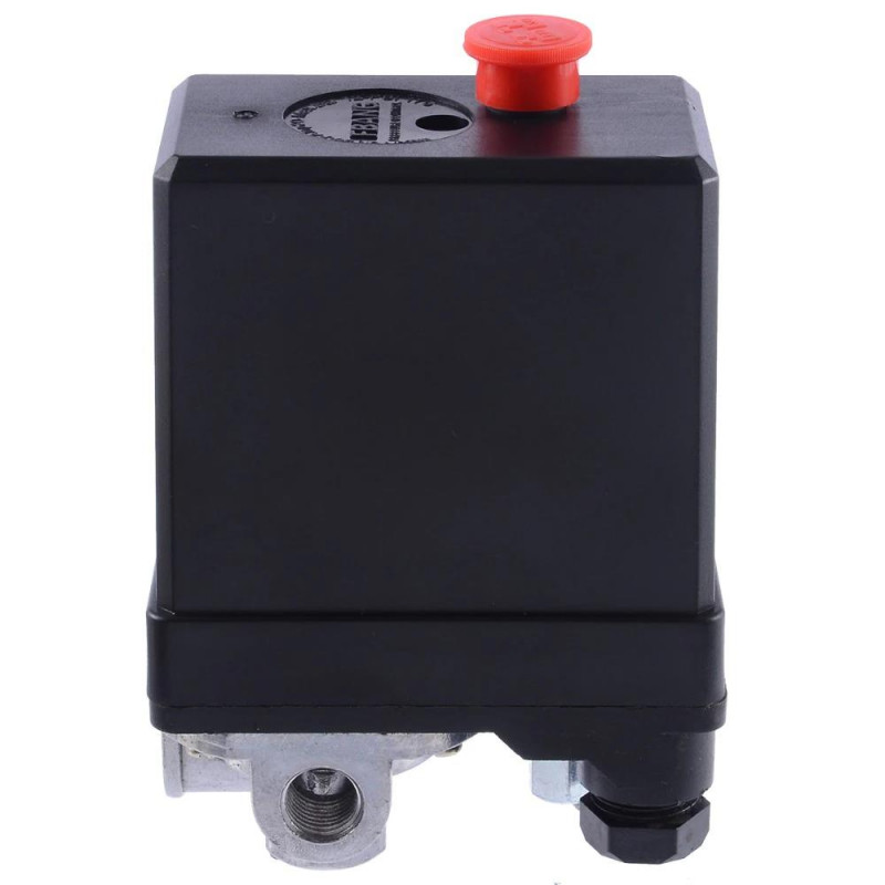 Pressure Switch 4 Way 1PH...