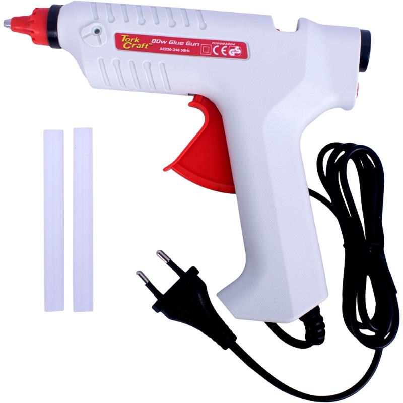 Glue Gun 80W 11mm - 5 Min...