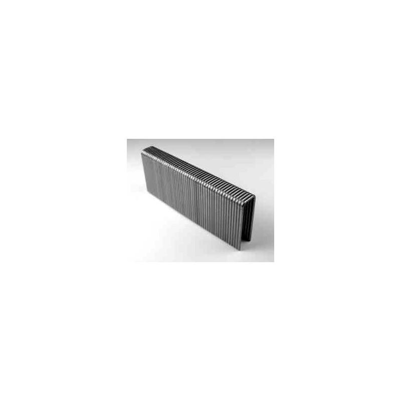 Staples 22/23G - 3/8 Crown S, 14mm 10000 Box