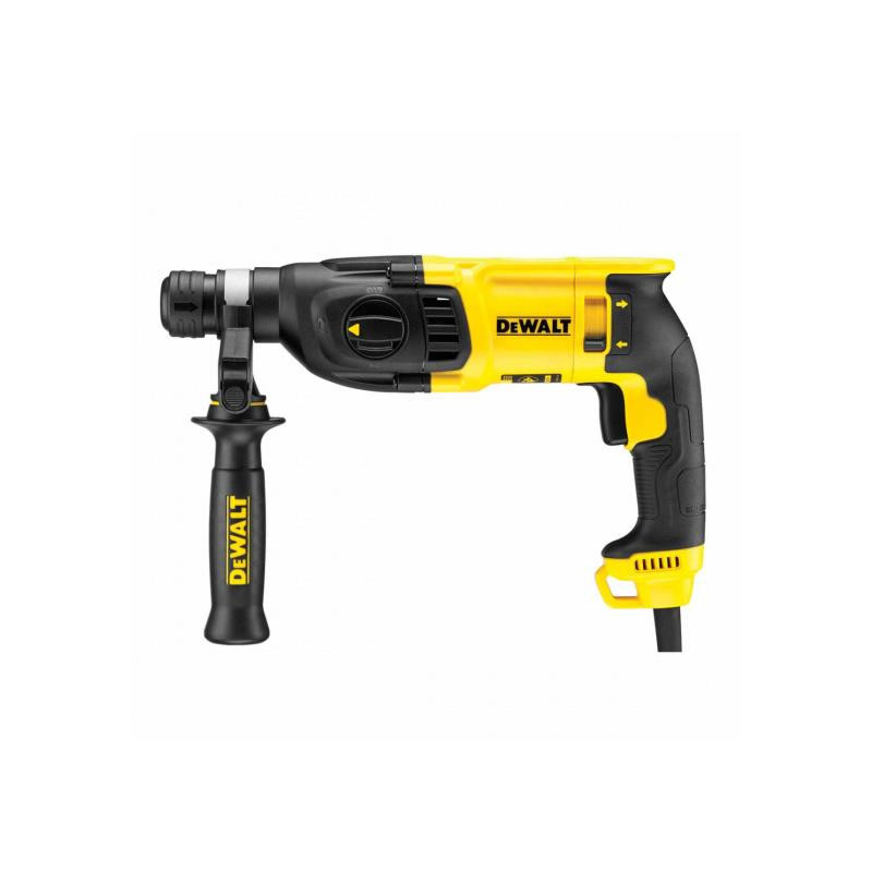 Rotary Hammer & Chipping,...