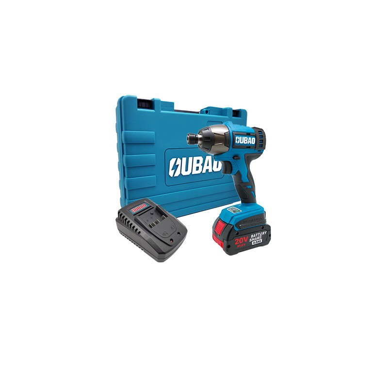 Impact Driver OUBAO,...