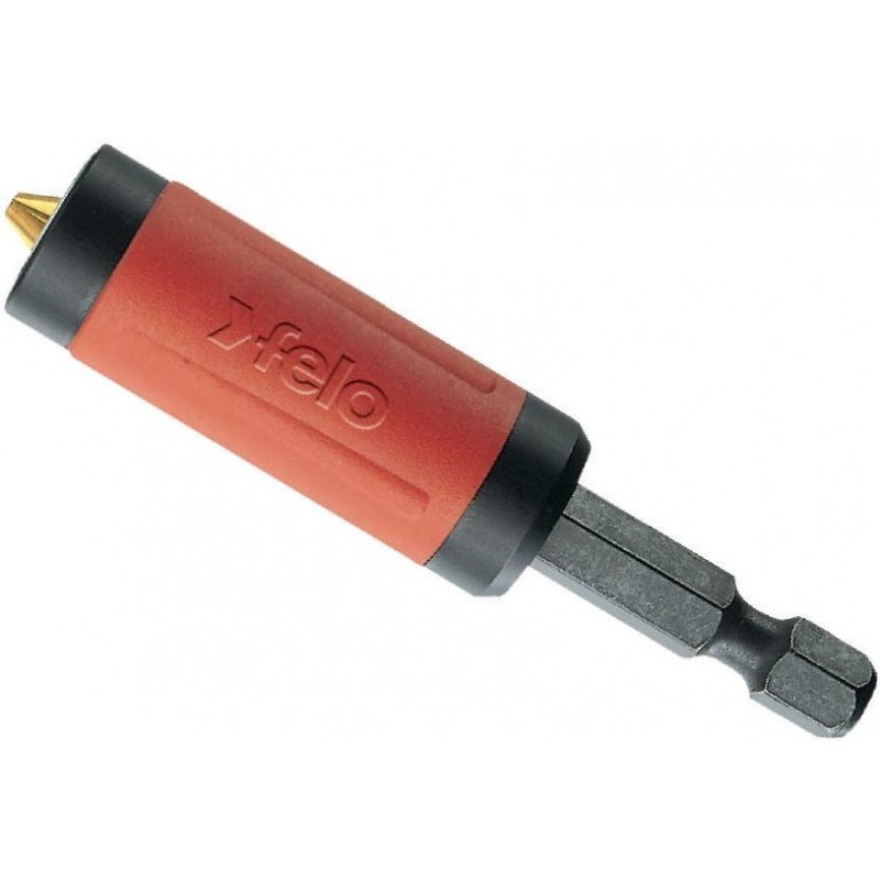 Magnetic Bit Holder, 075mm...