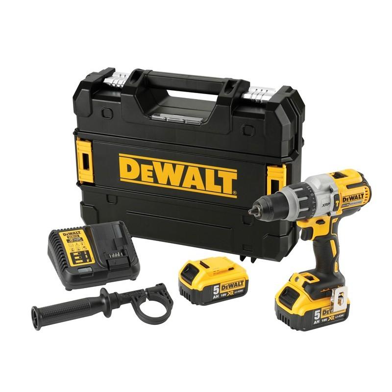 Impact Drill Driver DEWALT,...