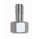 Ryby Grinding Stones 6 x 10mm Bullet