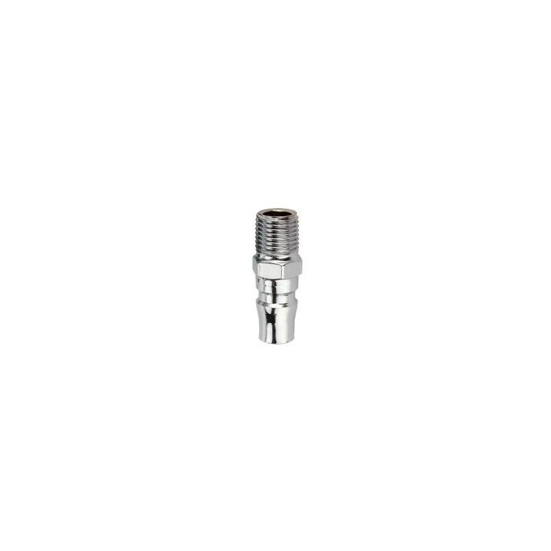 Connector German 1/4 Male
