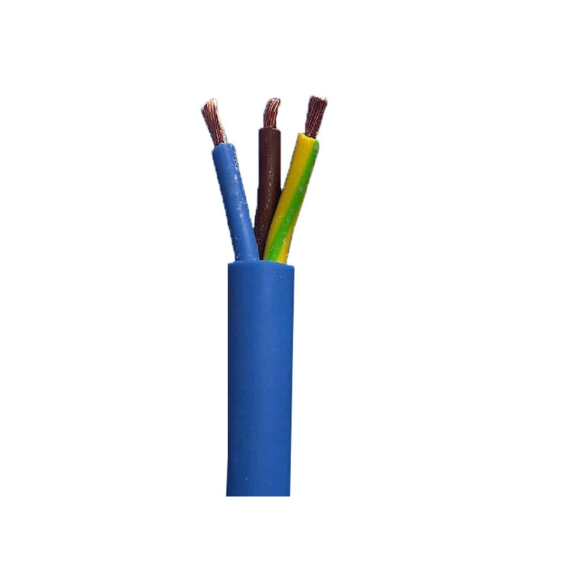 Cable - 3 Core X 2.5mm, Per...