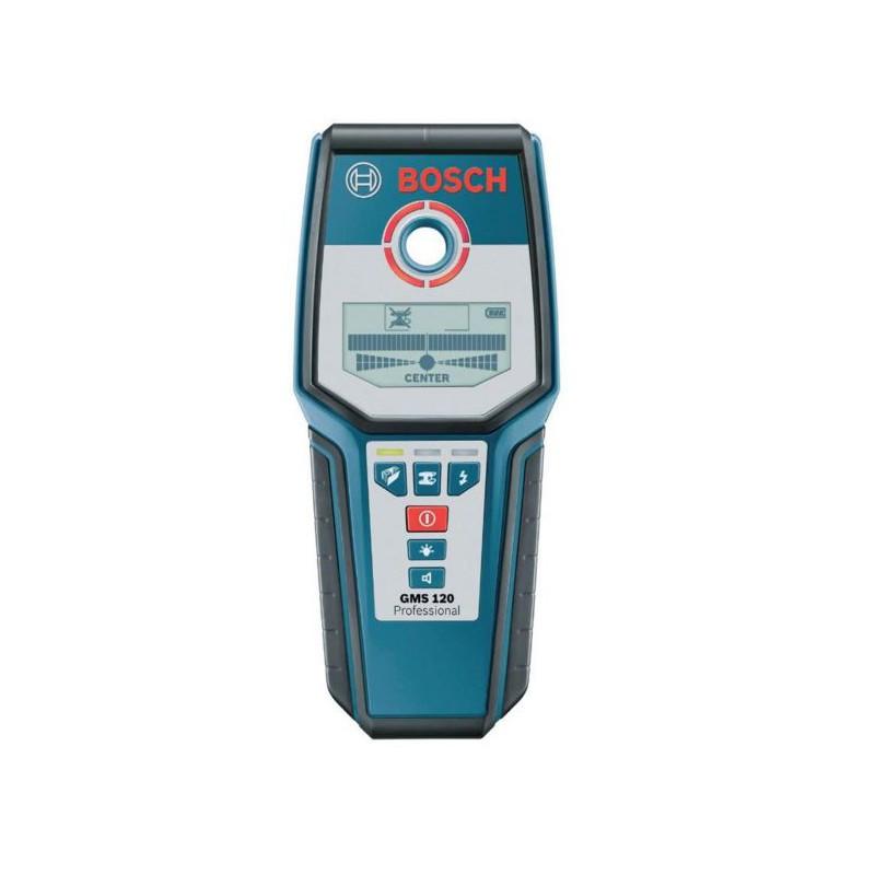 Laser GMS120 Detect...