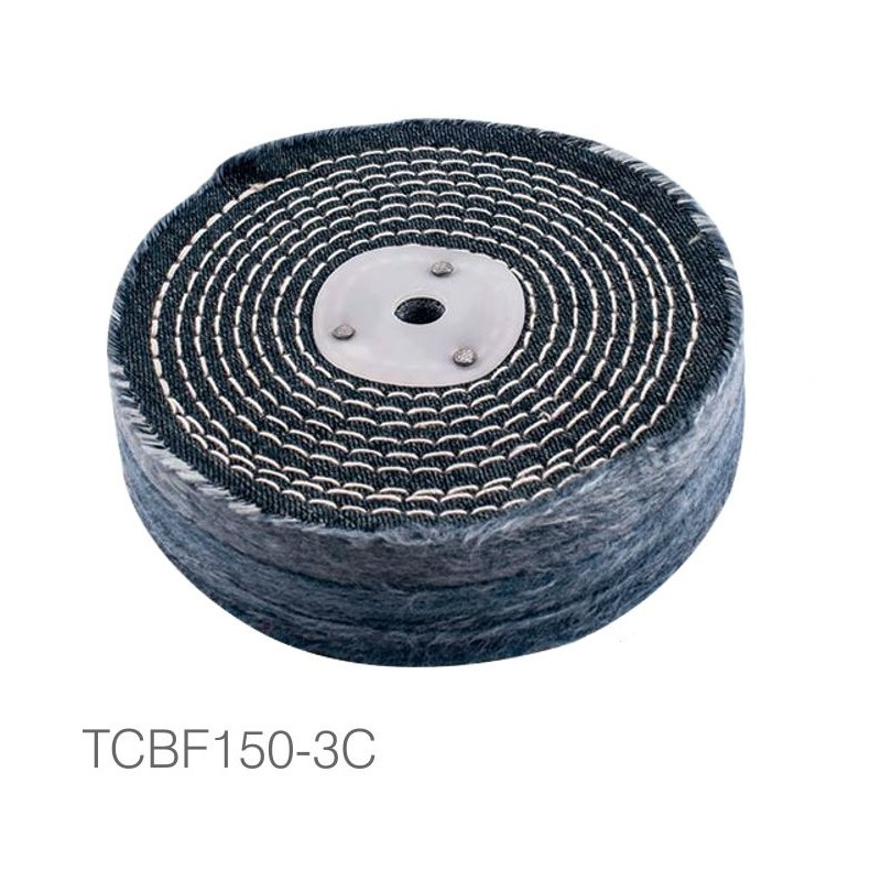 MOP - 150mm  X 3 Section,...