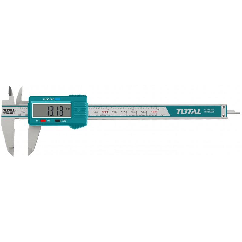 Digital Caliper 0-150mm,...