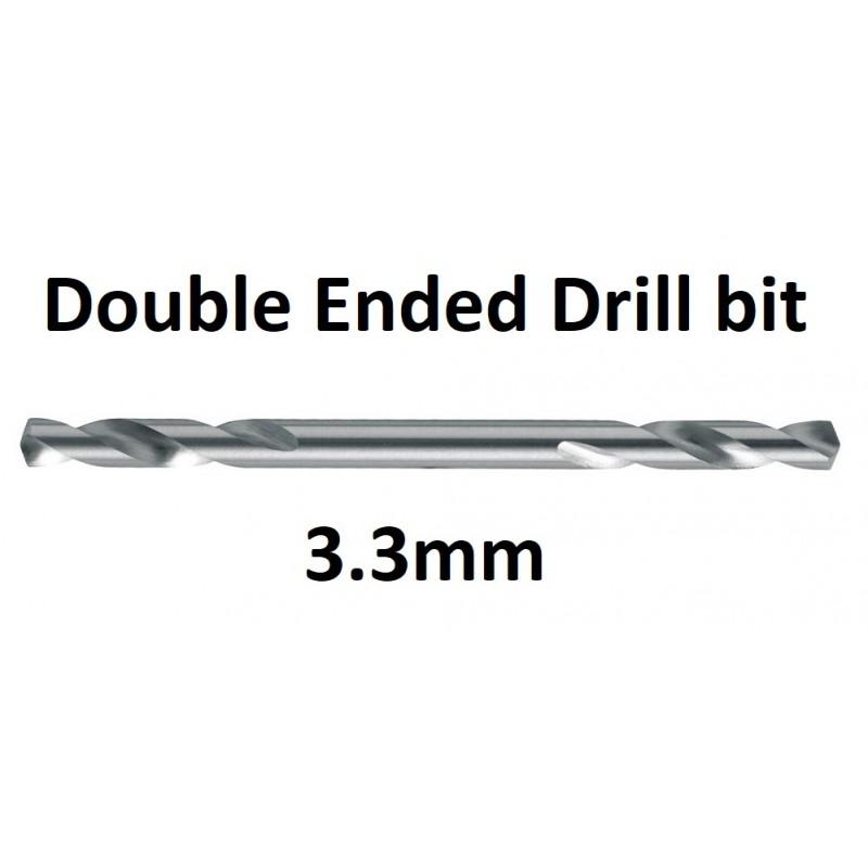 Abrasive Points, 35 x 25, 27 000 Rpm 6mm