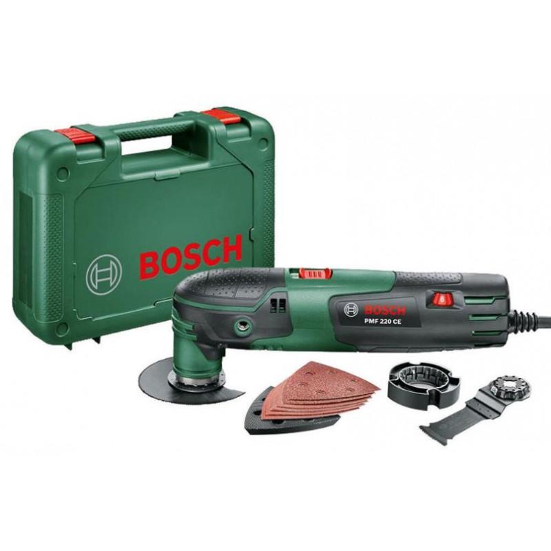 Multi Tool BOSCH - PMF220CE...