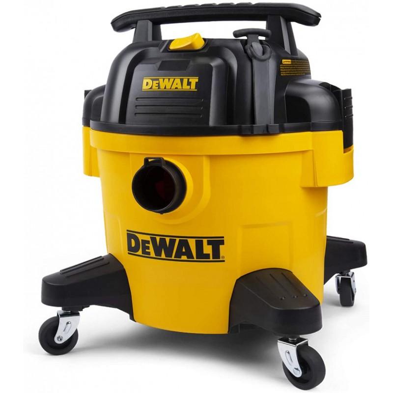 Vacuum Cleaner, DEWALT, 23...