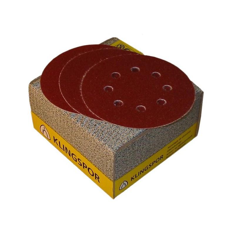 Velcro Sand Discs, 125mm,...