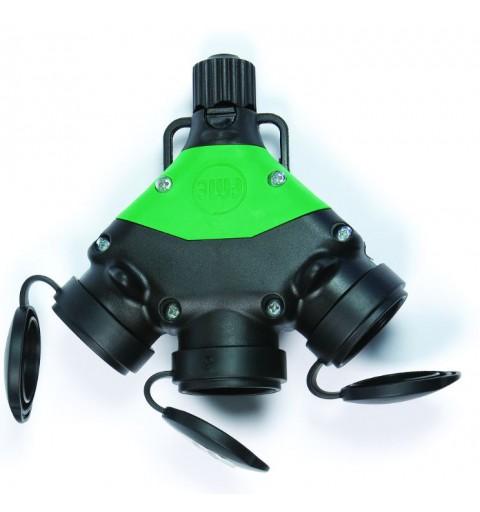 V - Grooving, 16.0 x 12.7mm x 90 Deg