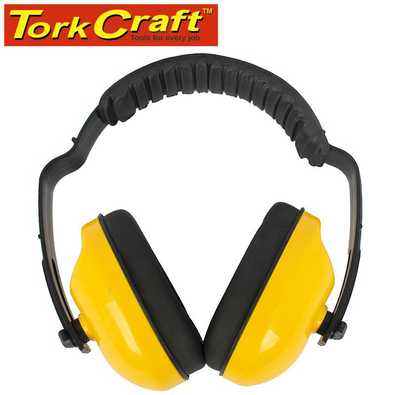 Ear muffs with adjustable...