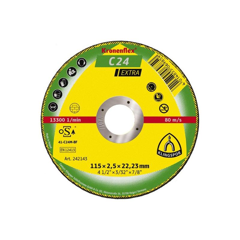 Cutting Disc, 115mm,...