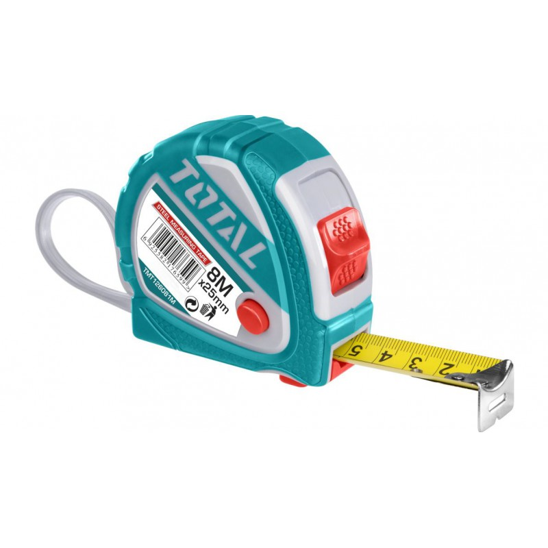 Tape Measure Triple Lock...