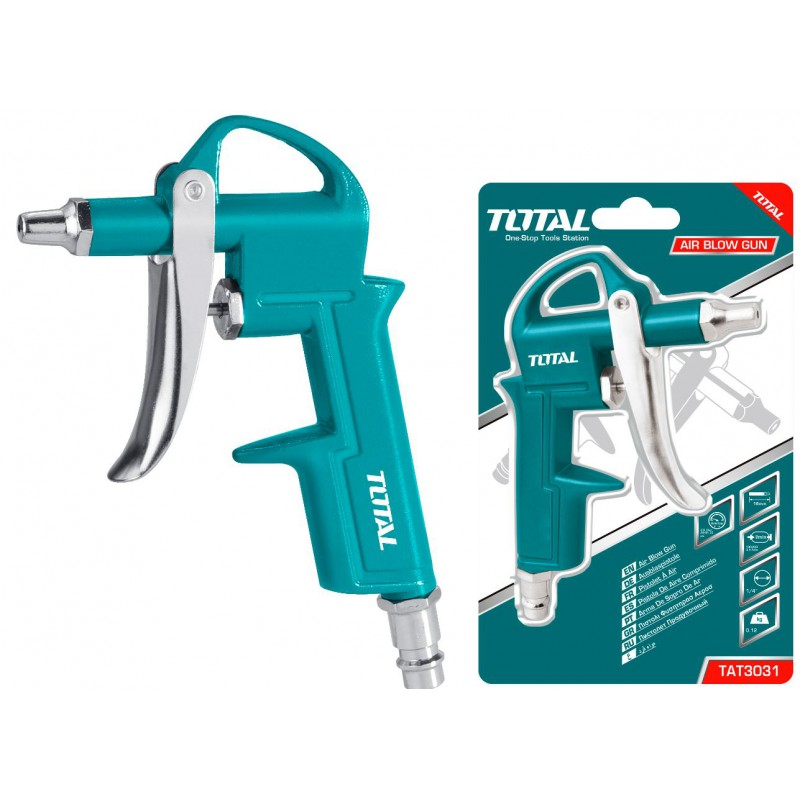 Air Blow Gun - TOTAL