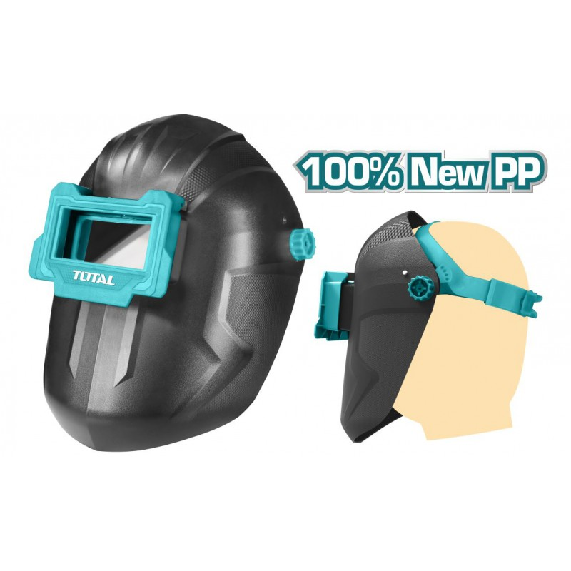 Weld - Welding Mask - TOTAL