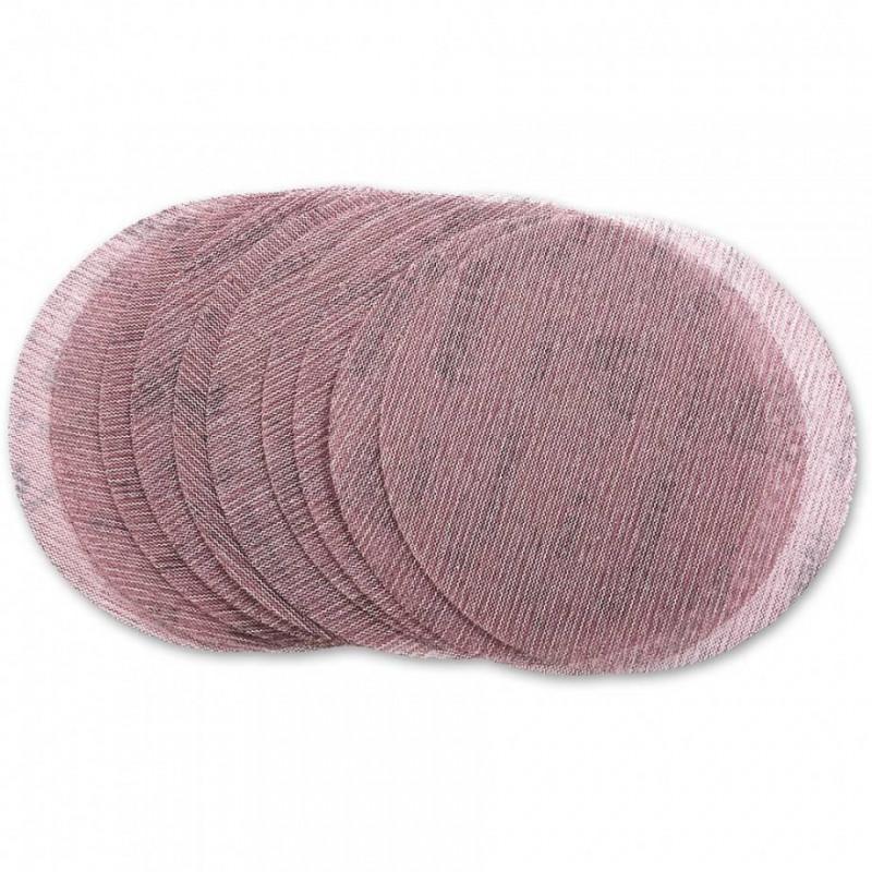 Velcro Sand Discs, 150mm,...
