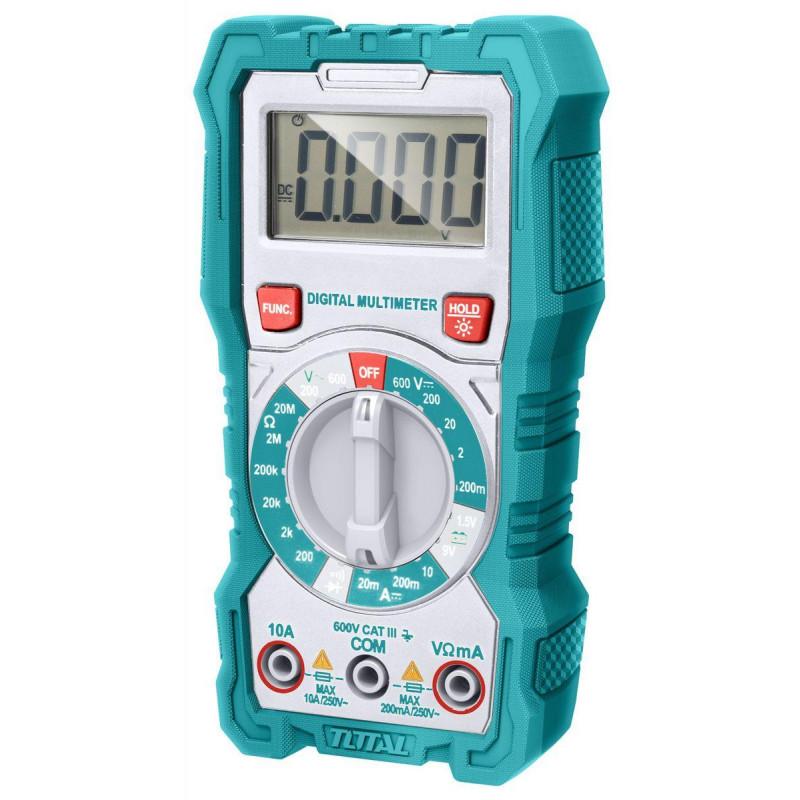 Digital Multimeter, TOTAL,...