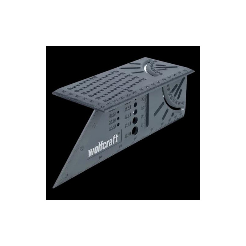 Wolfcraft 3D Mitre Angle