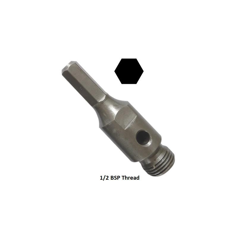 Impact Wrench BOSCH, Cordless, 12.0v 1/4, GDR120Li - SET