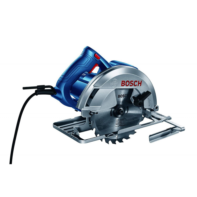 Circular Saw 184mm, BOSCH...
