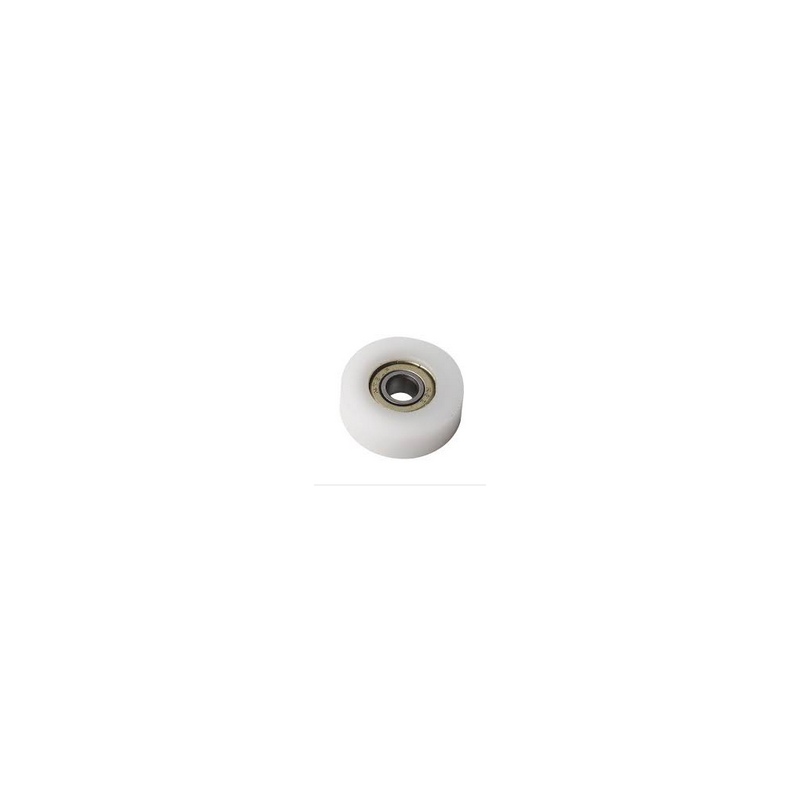Delrin Set, 6.8mm Plastic Ring