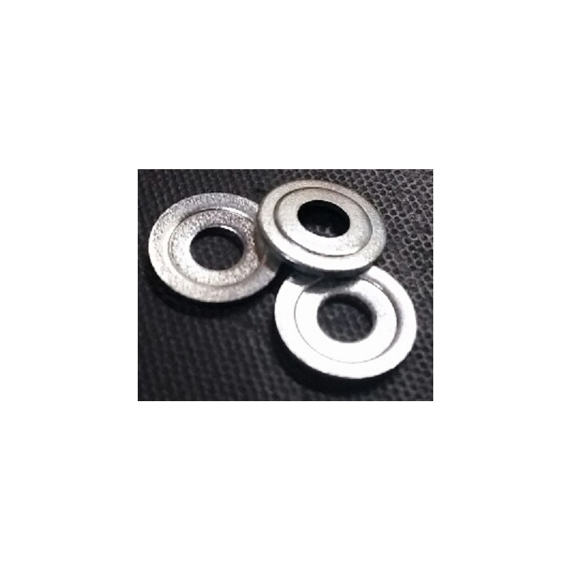 Washer, 12.70 x 04.80mm