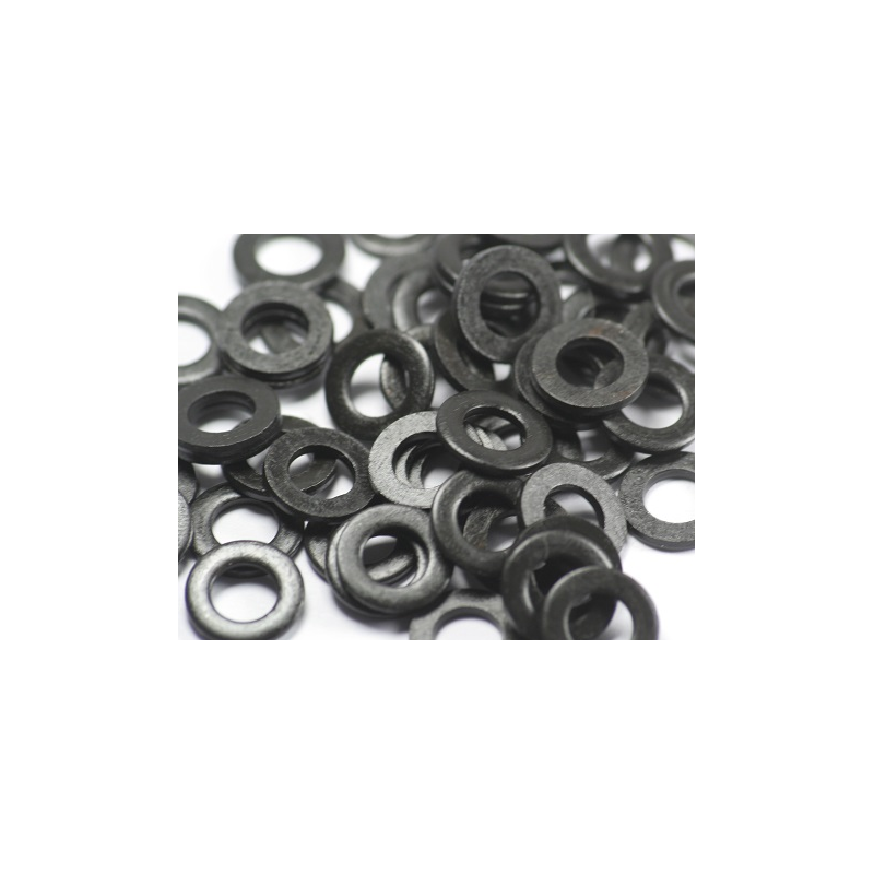Spacer, 09.40 x 06.50 x  2.2mm