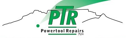 Power Tool Repairs Cape Town logo